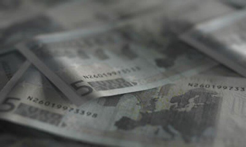 En la inyección de liquidez a tres años, el BCE evitó una crisis inmediata en la eurozona, sin embargo, puede requerir hacerlo de nuevo. (Foto: Thinkstock)
