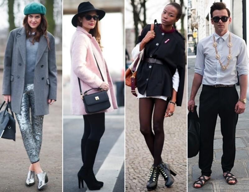 """¡El tiempo no pasa en vano! Desde los 20 hasta hoy el mundo de la moda ha tenido una evolución importantísima. Aquí un resumen de cómo todo empezó con sastres y acabó con """"fashion bloggers""""."""