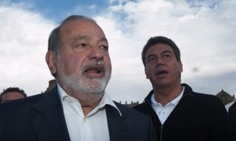 Telmex aseguró que aclaró el asunto desde 2011. (Foto: Cuartoscuro)