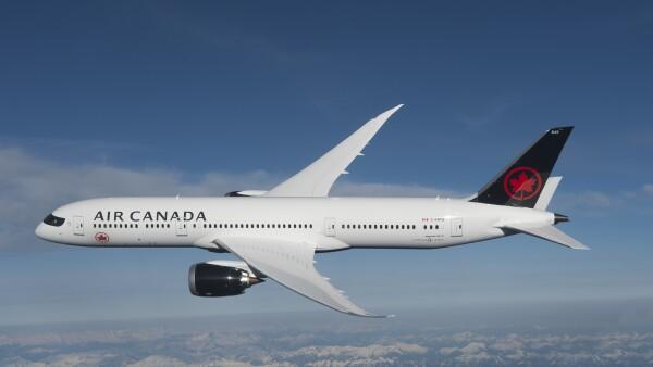 Air Canada - Boeing 787-9