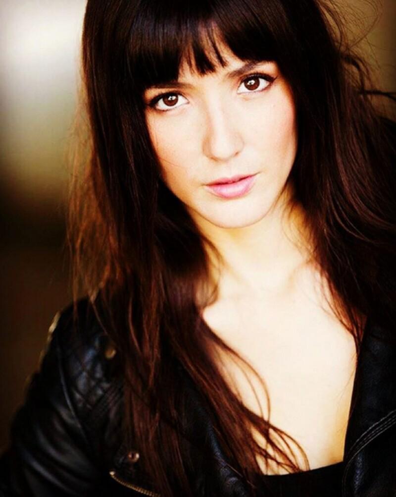 La actriz tiene emocionantes proyectos de cine y TV para el primer semestre del 2016.