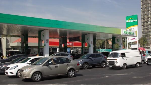 CRE agiliza permisos al sector energético