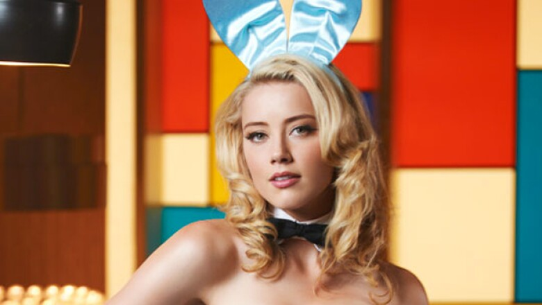The Playboy Club (NBC, 2011)