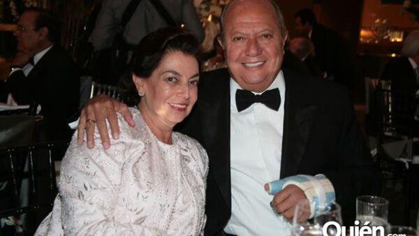 Boda Natalia Isaac y Ruben Coppel