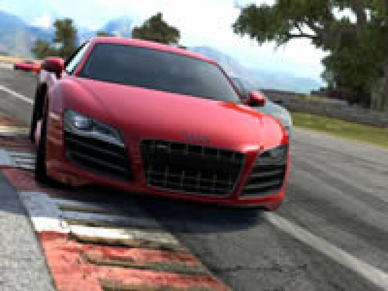 Uno de los mejores incentivos de la alianza fue el esmero por el detalle en los autos y escenarios. (Foto: Cortesía: Xbox 360)