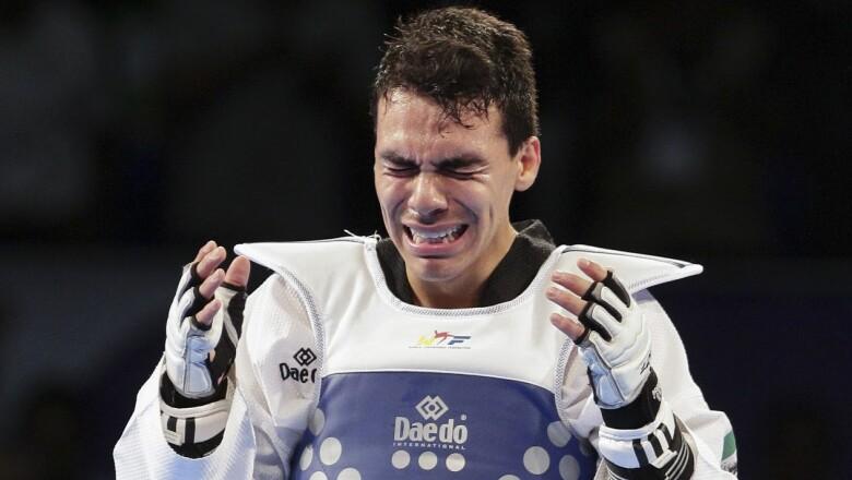 deportistas mexicanos olímpicos rio de janeiro