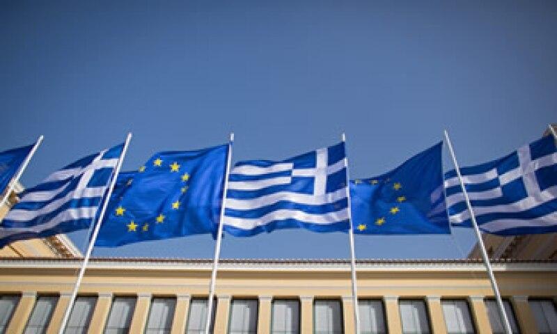 El 18 de junio se reúne el Eurogrupo, junta que puede ser clave para Grecia. (Foto: Getty Images )