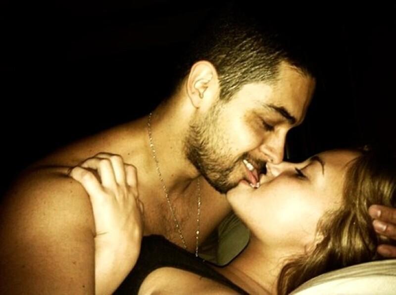 Por fin ha salido a la luz el romance de Demi Lovato y Wilmer Valderrama.