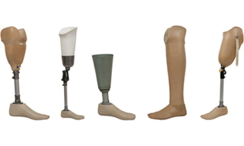 La venta de productos de salud, incluídas las prótesis generó 3.3 millones de dólares en 2013. (Foto: iStock by Getty Images)