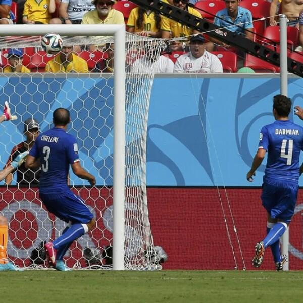 Italia vs Costa Rica