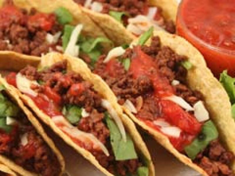 El restaurante ofrecerá antojitos, tacos y otros platillos típicos mexicanos. (Foto: Archivo)