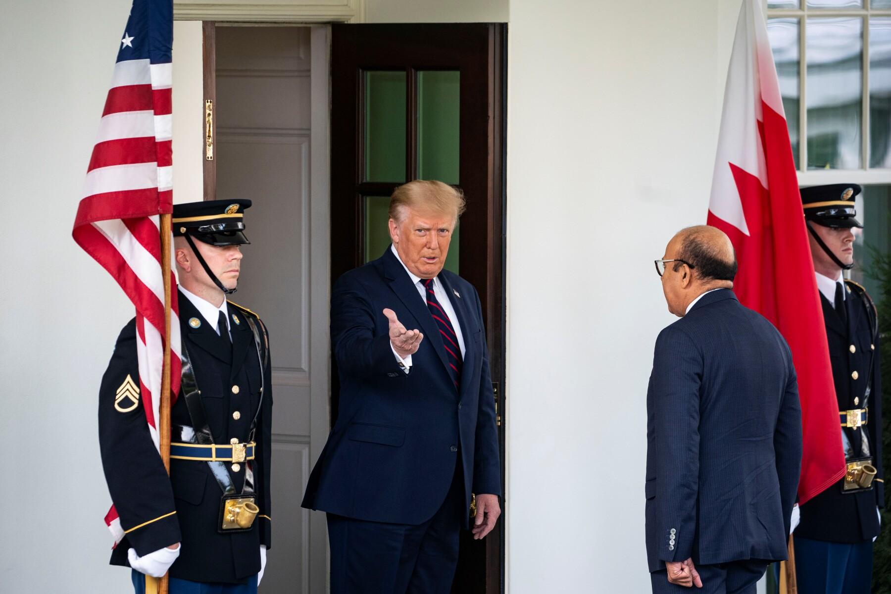 Un triunfo para Trump