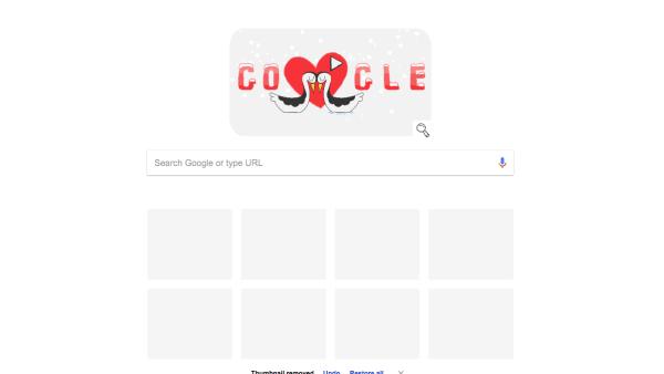 ¿Qué buscan en Google?