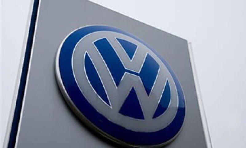 En marzo, VW había descartado cualquier interés en la F1. (Foto: AP)