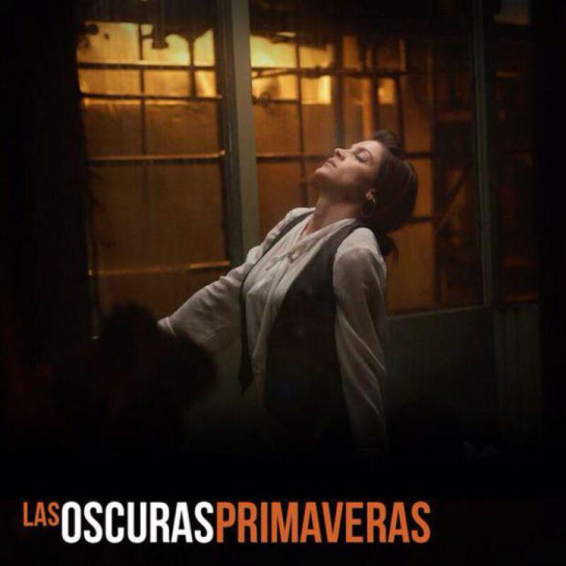 Irene Azuela interpreta a Pina, una madre separada dedicada a su hijo.