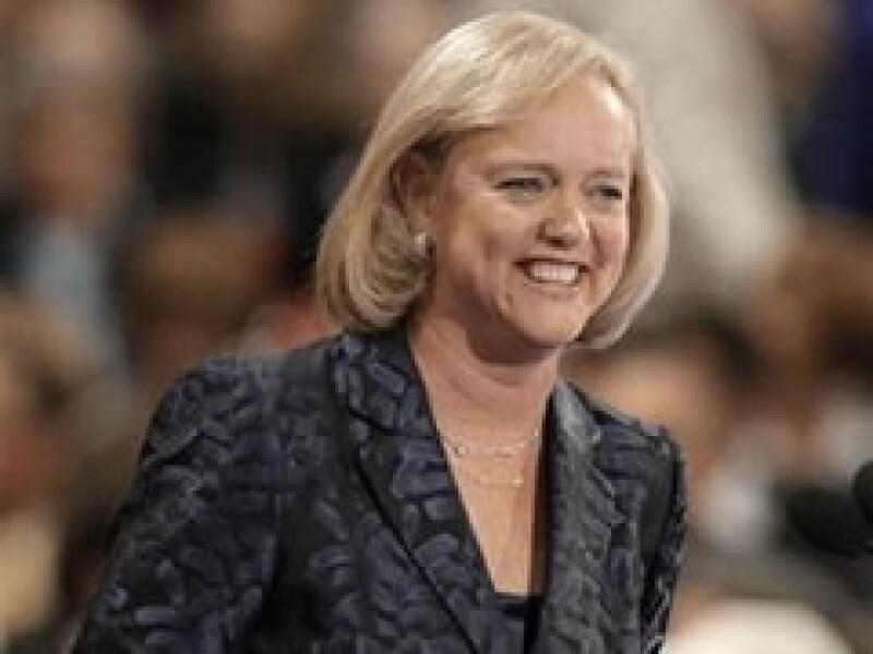 La ex líder de la empresa de subastas en Internet podría dirigir a California. (Foto: AP)