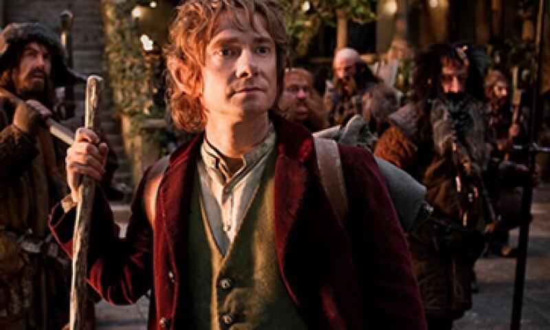 El presupuesto de producción de la trilogía de The Hobbit alcanzó los 745 mdd. (Foto: tomada de Facebook/PeterJackson )
