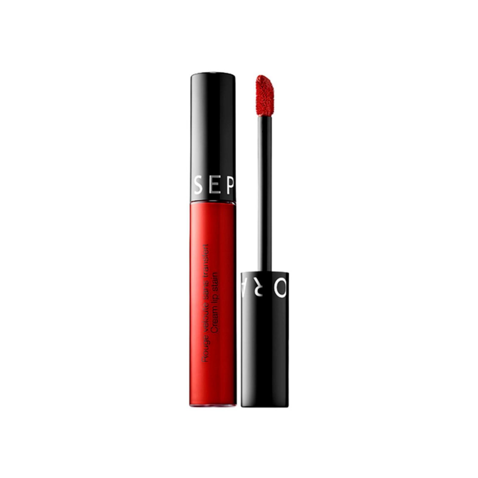 Sephora Collection Cream Lip Stain Liquid Lipstick ($290, sephora.com.mx)