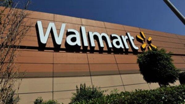 El diario New York Times reportó desde abril de 2012 supuestos sobornos de Walmart en México. (Foto: Getty Images)