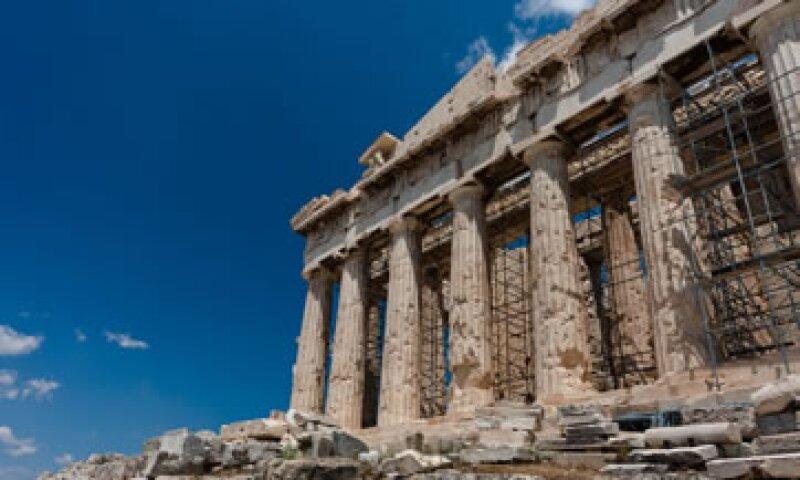 En muchos aspectos, la mejora de Grecia ha dependido más de líderes europeos que de los políticos griegos.  (Foto: Getty Images)