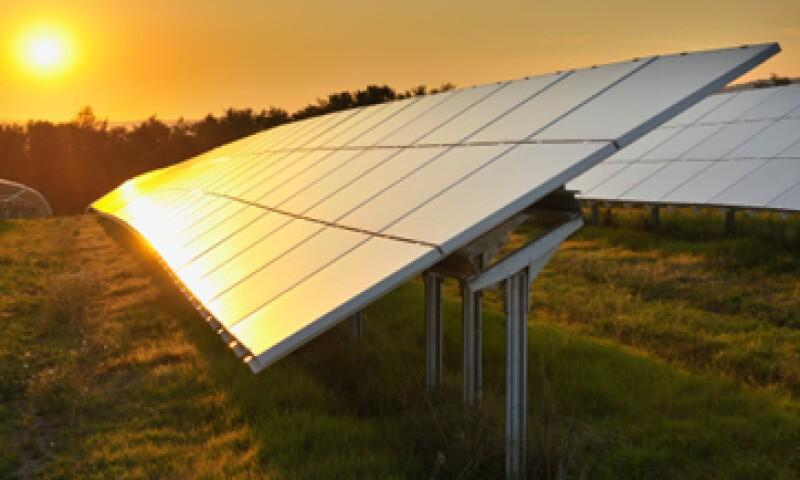La empresa mexicana Solartec instalará una planta en Guanajuato. (Foto: Getty Images)