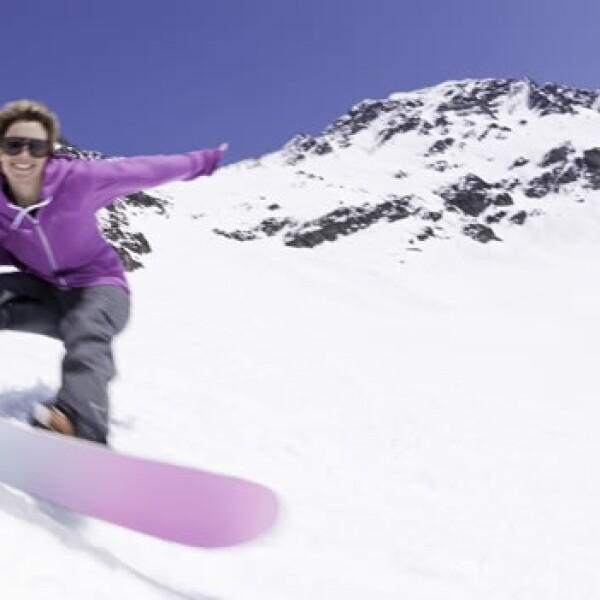 nieve, esquiar, whistler, destinos 1
