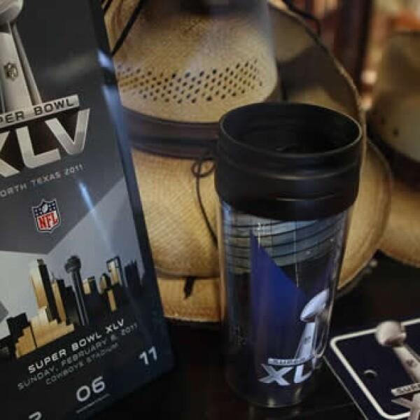 El kit completo del Super Bowl