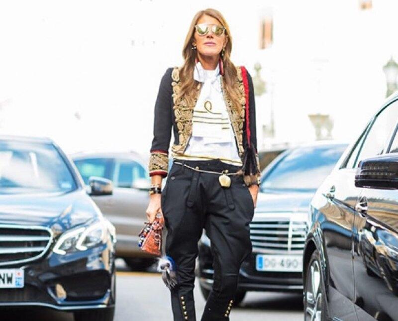 ¿Eres amante del mundo de la moda? Para que llenes tu timeline de estilo, te presentamos a las mujeres que son expertas en el tema.