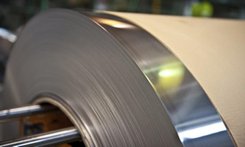 La industria siderúrgica mexicana ha invertido en el último lustro 5,000 mdd, dicen las empresas. (Foto: iStock by Getty Images. )