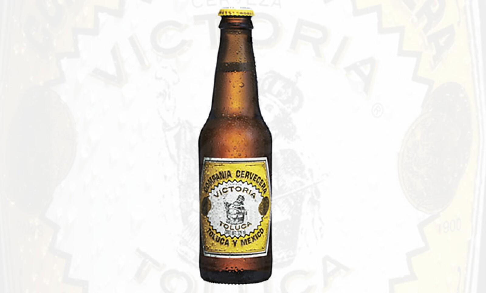 Es una bebida alcohólica tipo 'vienna', que posee aroma a maltas y se equilibra con su color ámbar.
