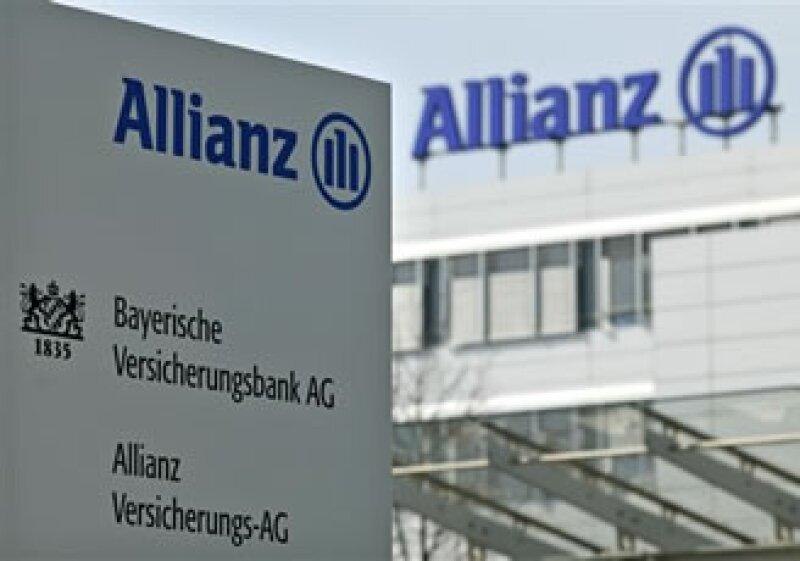 Allianz Popular integra los negocios de seguros y pensiones de ambas compañías. (Foto: AP)