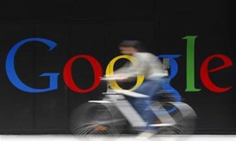 Con el servicio, Google se introduce en un mercado dominado por Dropbox y Box. (Foto: Reuters)