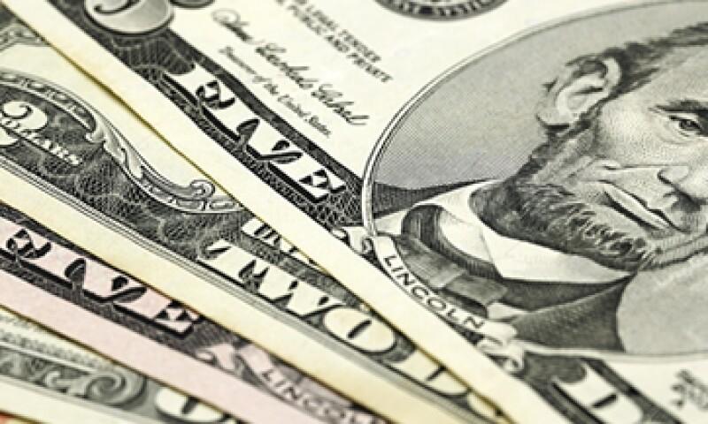 En lo que va del año el dólar se ha apreciado 10.7% frente al peso mexicano. (Foto: Getty Images )