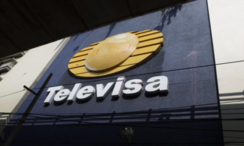 El 6 de marzo el IFT declaró como agente preponderante a Televisa. (Foto: Getty Images)