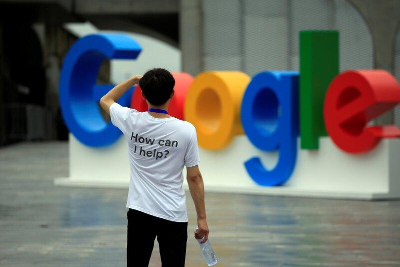 Google analiza competir en China