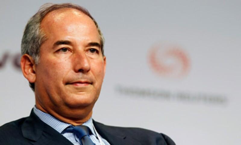 Tom Glocer será reemplezado por el aún jefe de operaciones de Reuters. (Foto: Reuters)
