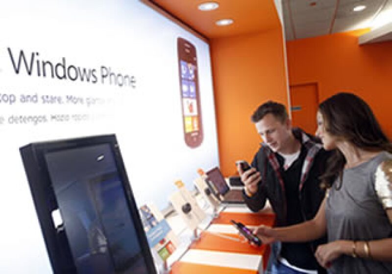 El lanzamiento del software para dispositivos tipo tableta podría coincidir con el de Windows 8. (Foto: AP)