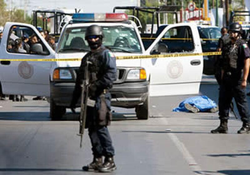 Incluso con los problemas de violencia, México espera un crecimiento del 5% en su economía. (Foto: CNNMoney.com)