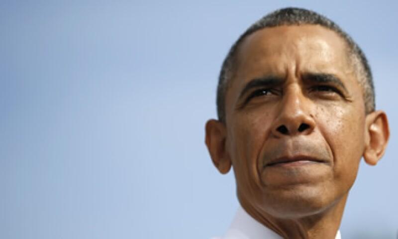 Una apertura parcial del Gobierno no sería responsable, dijo la Casa Blanca. (Foto: Reuters)