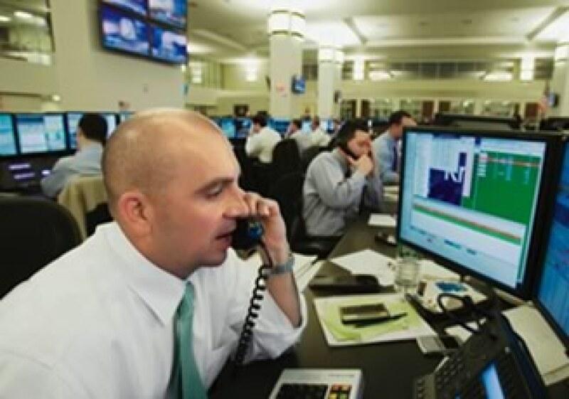 Los ejecutivos de finanzas serán de los mejores pagados en México.  (Foto: AP)