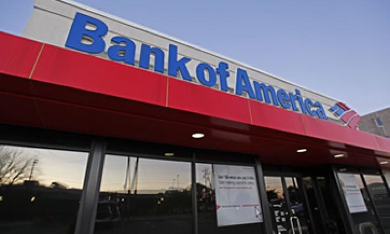 Si la crisis europea se logra controlar, las grandes ganancias de los bancos podrían volverse pérdidas. (Foto: AP)