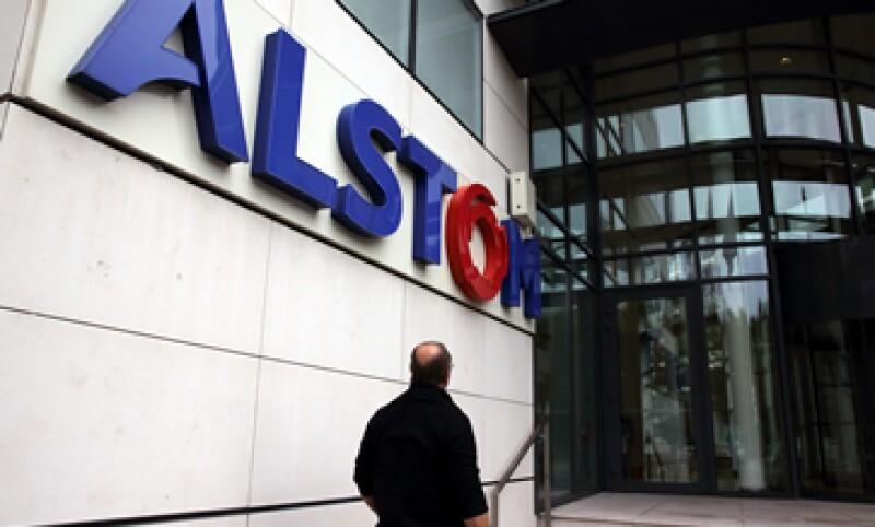 Alstom también negocia con la alemana Siemens. (Foto: Reuters)