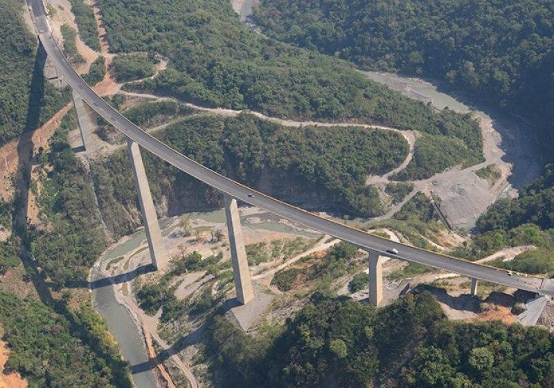 Autopista Nuevo Necaxa-Tihuatlán 02