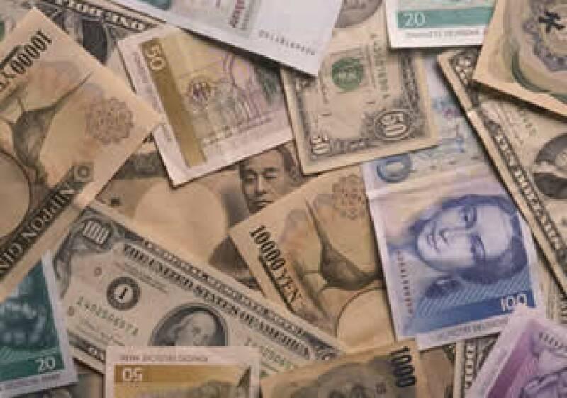 Juncker señaló que la medida para frenar el yen había funcionado inicialmente. (Foto: Photos To Go)