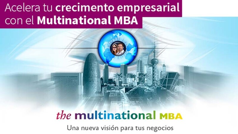 Multinational MBA