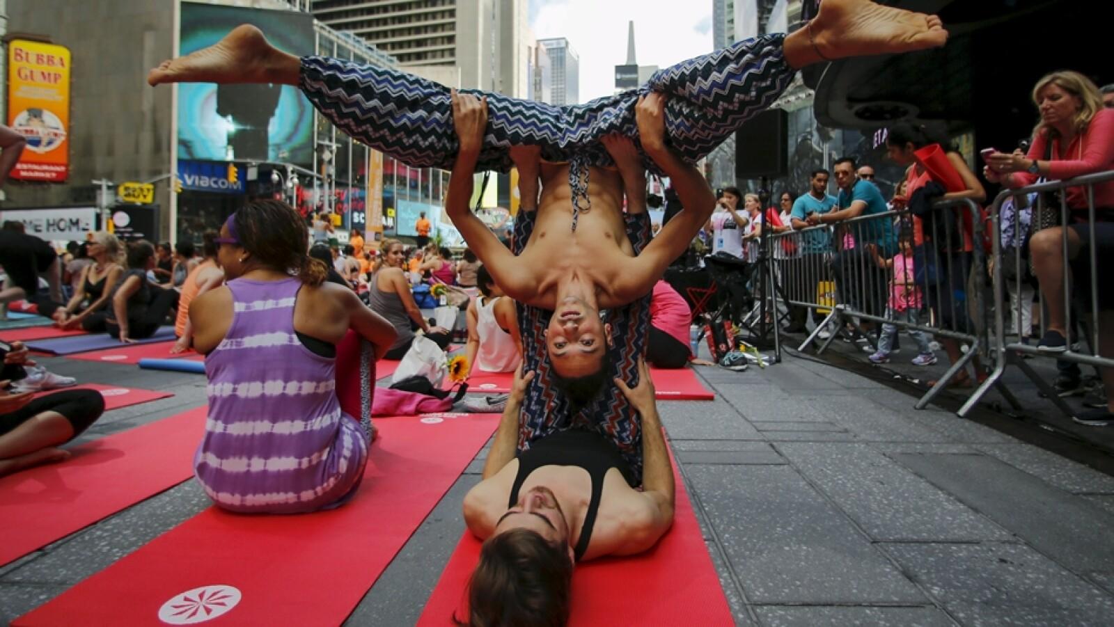 galeria yoga 2