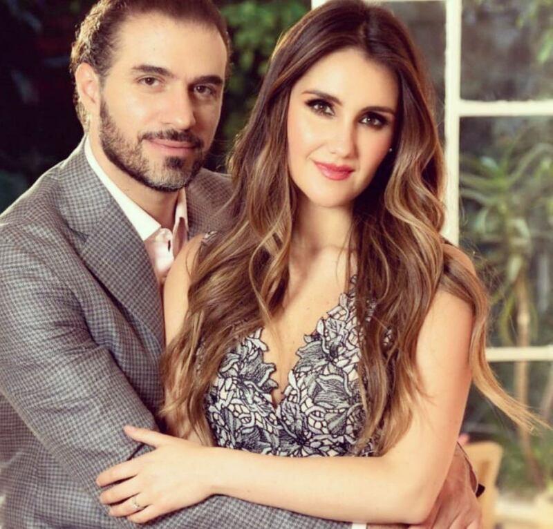 Francisco Álvarez y Dulce María