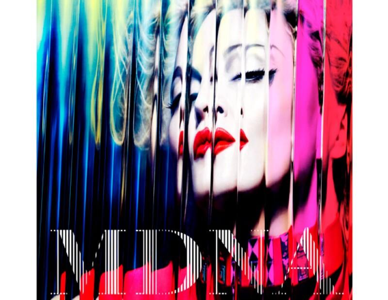 La cantante estadounidense anunció que traerá su show MDNA a nuestro país el 24 de noviembre de este año.