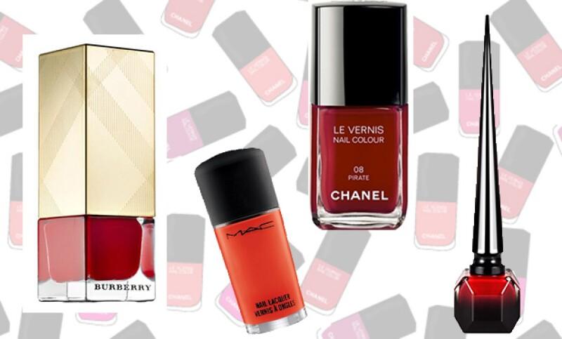 Rojo, un color elegante y atrevido.