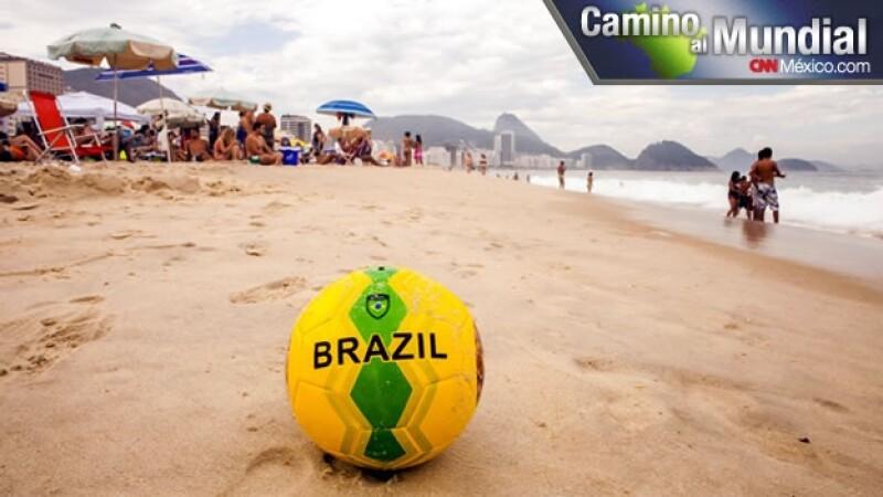 Si estás por preparar tus maletas para irte al Mundial en Brasil, primero lee esta información.